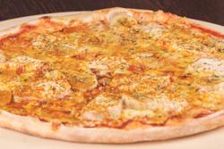 Kyckling Pizza